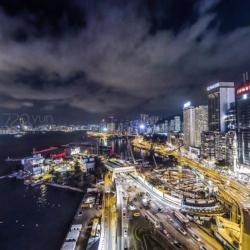 香港海底隧道