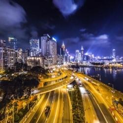 香港4号干线-东区走廊