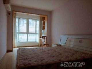 朝阳新城4楼大一室一厅