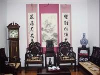 荆襄河小区 2室 87.1㎡ 49.5万 普通装修
